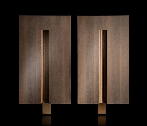 Frame Cabinet de HENGE | Armarios