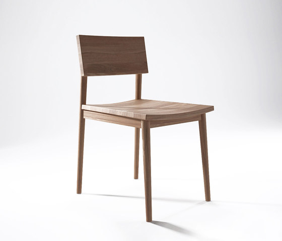 Vintage DINING CHAIR by Karpenter | Chairs