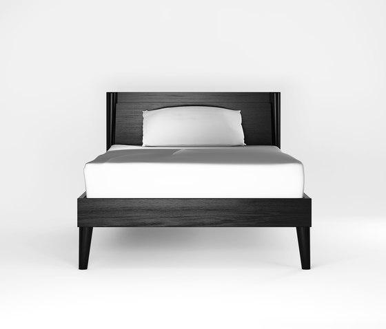 Vintage SINGLE SIZE BED von Karpenter   Betten