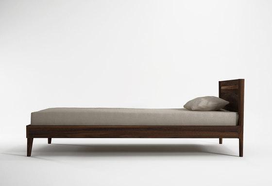 Vintage SINGLE SIZE BED by Karpenter | Beds