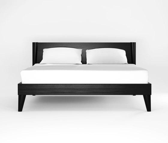 Vintage QUEEN SIZE BED by Karpenter | Beds