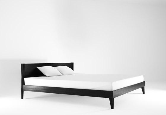 Vintage KING SIZE BED by Karpenter   Beds