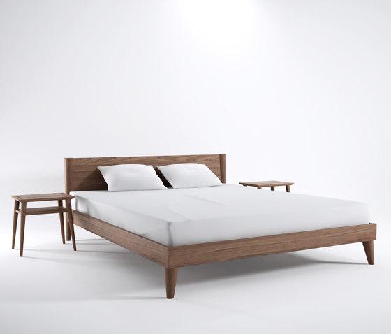 Vintage KING SIZE BED de Karpenter | Camas