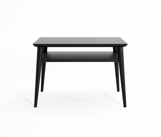 Vintage SIDE / BEDSIDE TABLE von Karpenter | Beistelltische