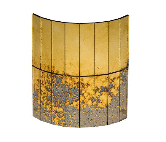 Mosaico Specchi | Arcobaleno 8. von Antique Mirror | Glas Mosaike