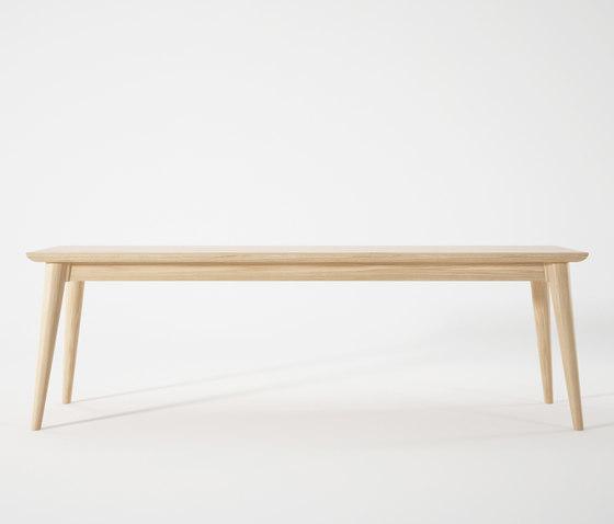 Vintage BENCH von Karpenter | Sitzbänke