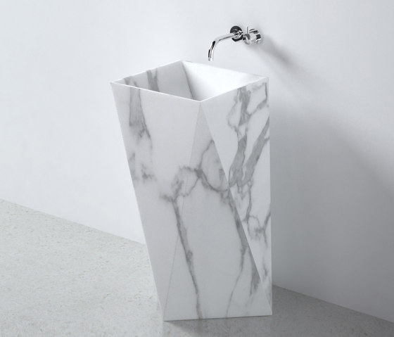 Matrix Free-standing Basin de Claybrook Interiors Ltd. | Lavabos