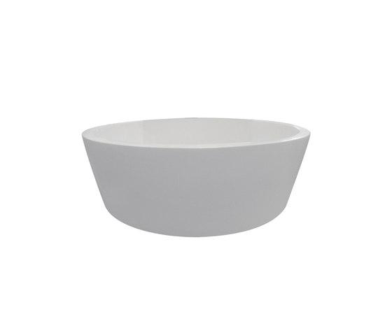 Halo by Claybrook Interiors Ltd. | Wash basins