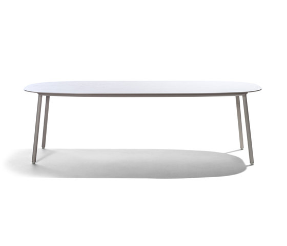 Tosca Dining Table by Tribù | Dining tables
