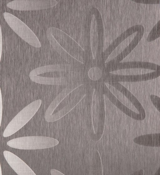 Stainless Steel | 110 | Blossoms by Inox Schleiftechnik | Sheets