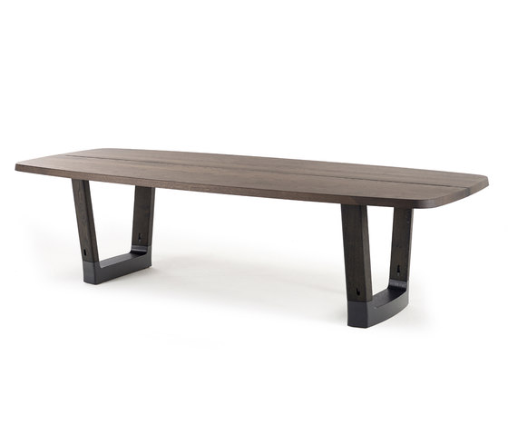Base oval by Arco | Dining tables