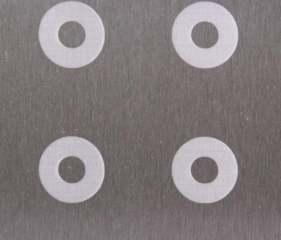 Ring | 250 di Inox Schleiftechnik | Lastre