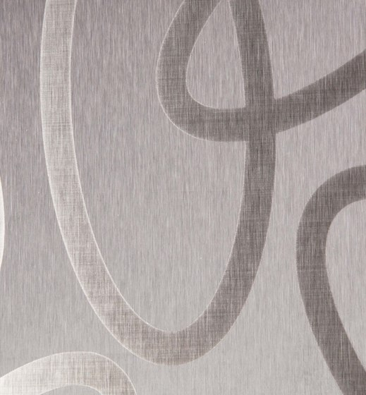 Stainless Steel | 430 | Ellipses by Inox Schleiftechnik | Metal sheets