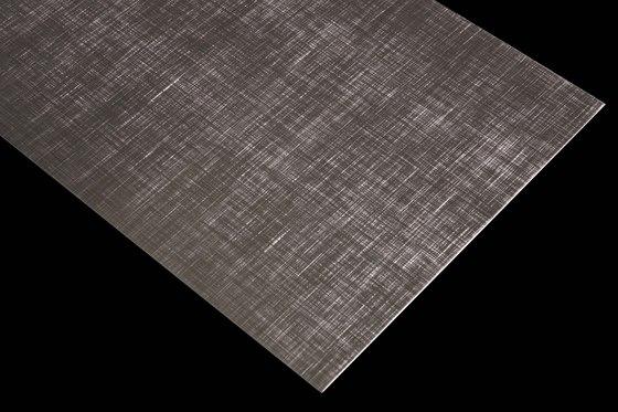 Stainless Steel | 360 | Cross-hatch grinding rough by Inox Schleiftechnik | Sheets