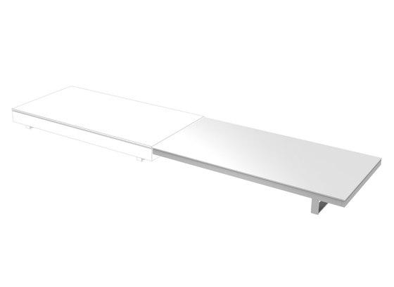 Pure Collection | Light Module 180 de Viteo | Tables basses