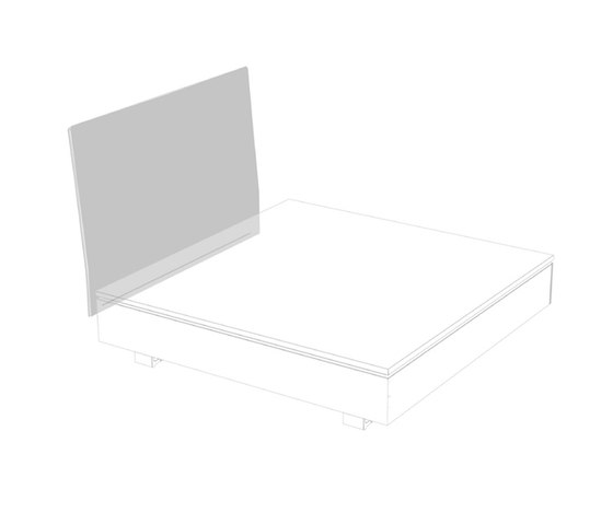 Pure Collection | Armrest de Viteo | Sièges modulables