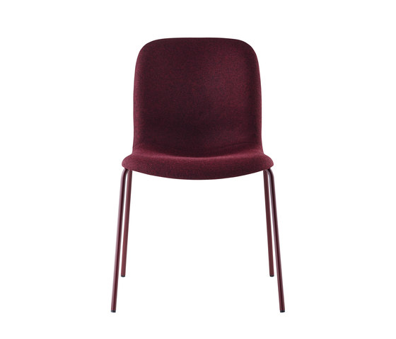 SixE full upholstery by HOWE | Chairs