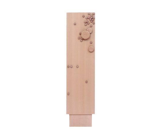 Wardrobe 1-doors von Fehling & Peiz & Kraud | Garderobenschränke