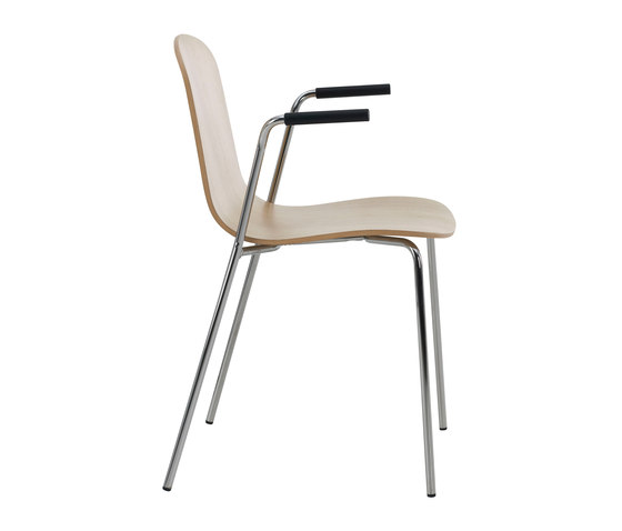 Caravelle armchair de Swedese | Chairs