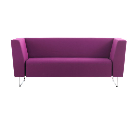 Gap by Swedese Meeting Café modular sofa Café sofa