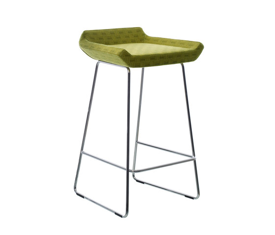 Happy lower bar stool by Swedese | Bar stools