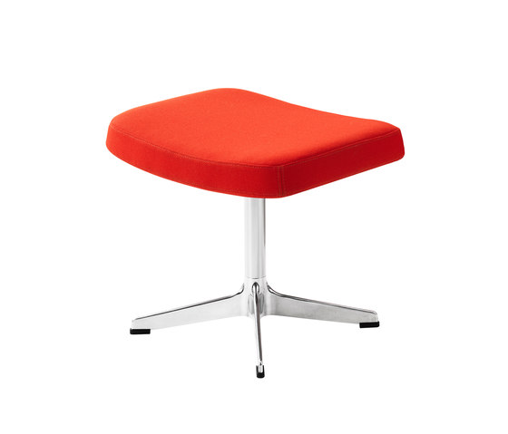 Happy Swing foot stool by Swedese | Poufs