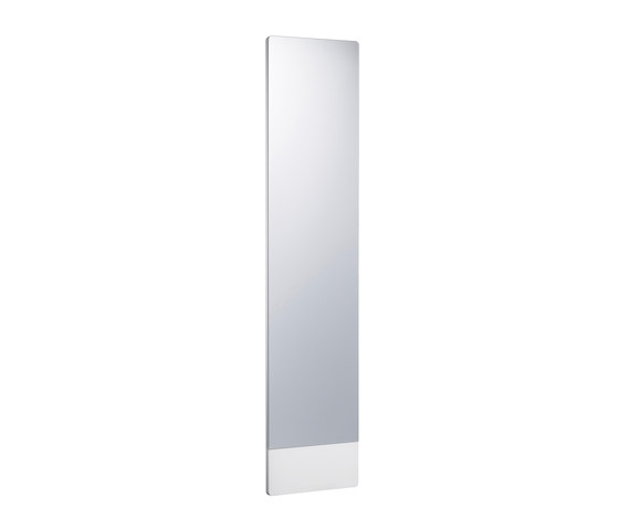 Mira Wall mirror by Swedese | Mirrors