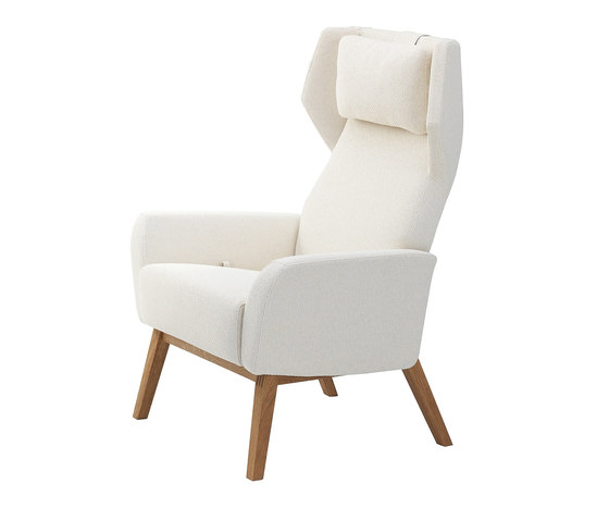 Select easy chair by Swedese | Armchairs