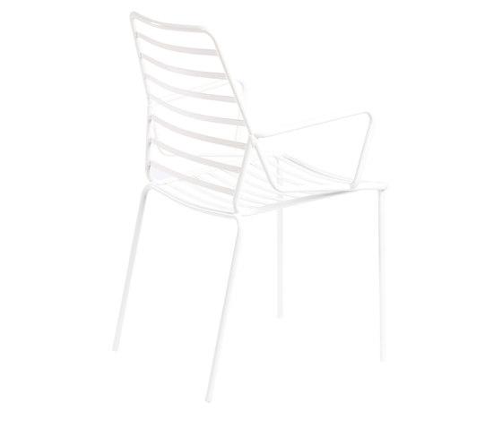 Link di Gaber | Sedie da giardino