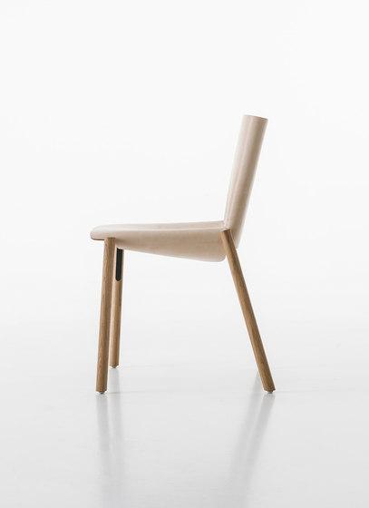 1085 Edition von Kristalia | Stühle