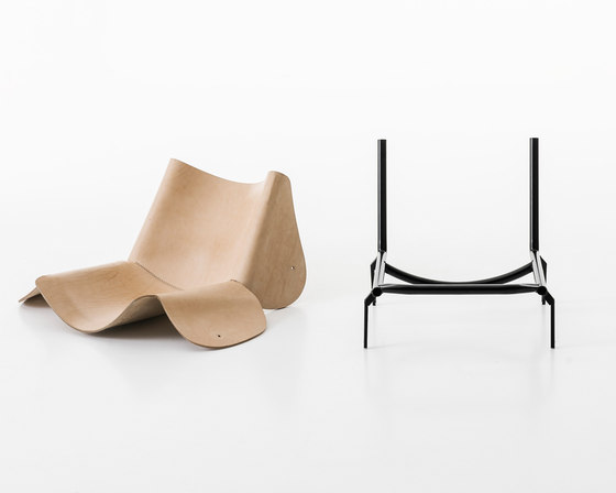 Presot chaise de Kristalia | Chaises