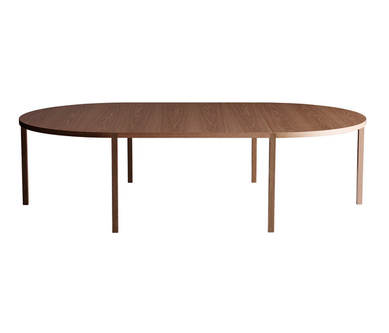 Bespoke table by Swedese | Conference tables