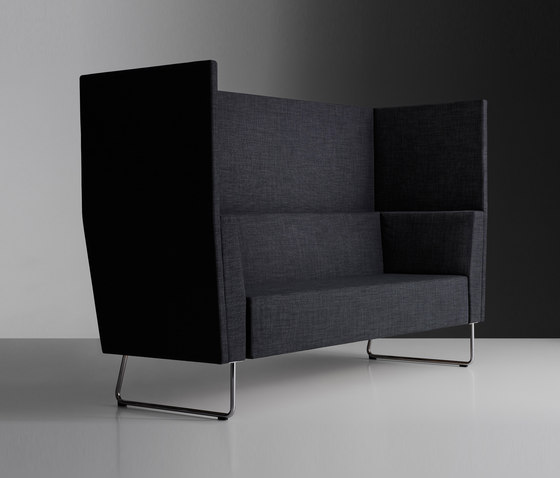 Gap Meeting by Swedese | Lounge sofas
