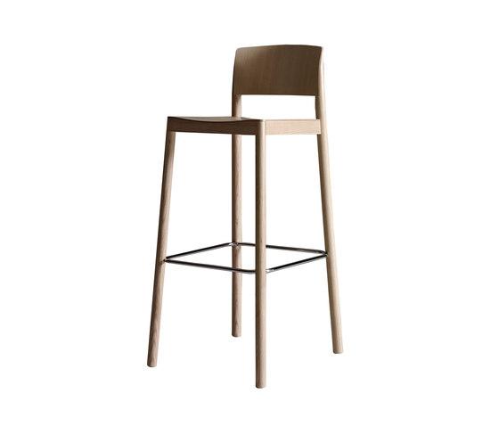 Grace de Swedese chair armchair bar chair Produit