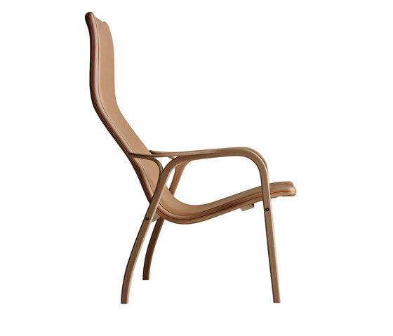 Lamino by Swedese easy chair easy chair by Nudie J