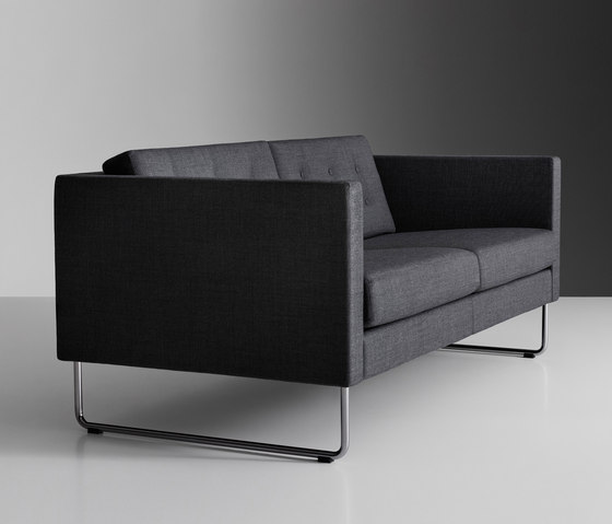 Madison sofa by Swedese | Lounge sofas