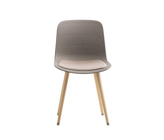 Grade | Chair de Lammhults | Sillas