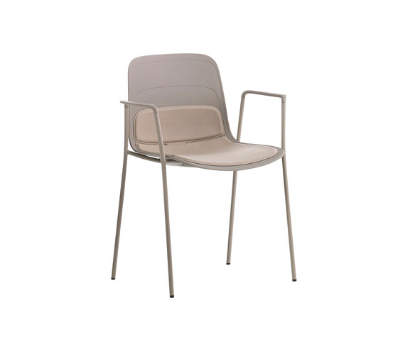 Grade by Lammhults Chair Armchair Armchair on swivel