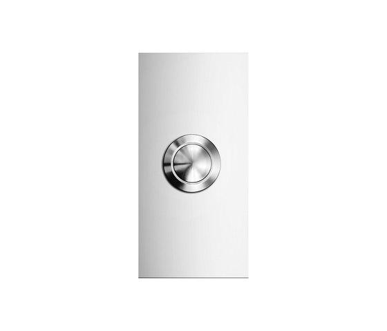 Door bell EZ303Q (71) di Karcher Design | Campanelli