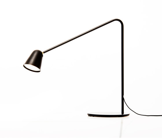 Chaplin Table lamp de Formagenda | Lámparas de sobremesa