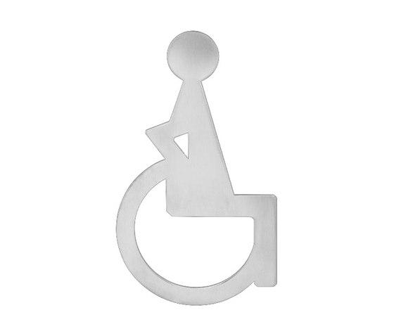 Information sign EZ202 (71) by Karcher Design   Symbols / Signs