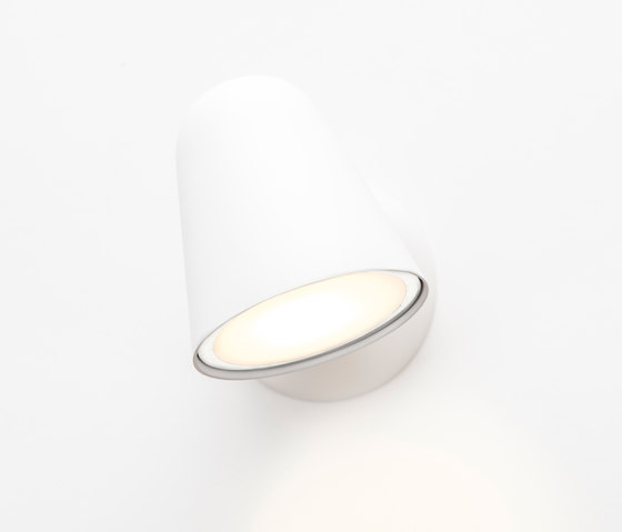 Peppone Wall lamp by Formagenda | General lighting