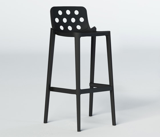 Isidoro by Gaber | Bar stools