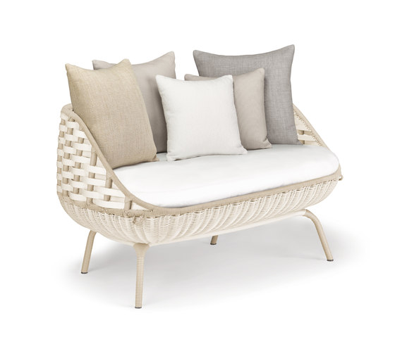 Swingrest 2-seater by DEDON | Sofas