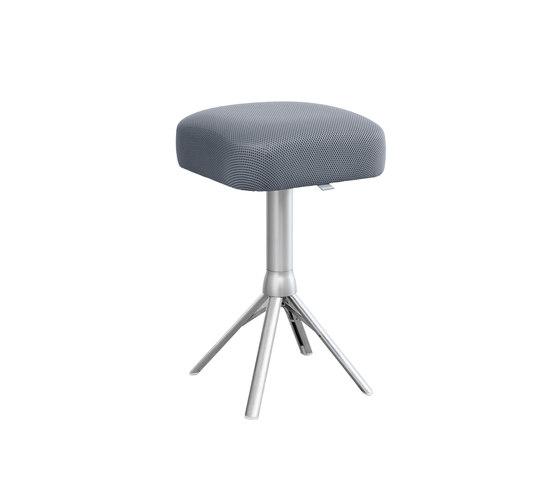 Guest | Sugoi/light grey di Montana Furniture | Sgabelli