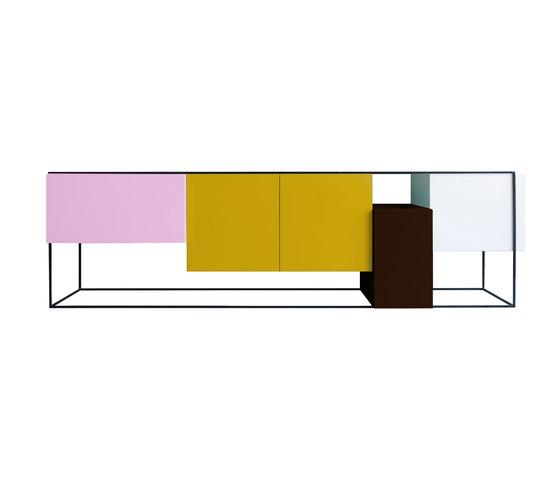 Framed by MOCA | Sideboards