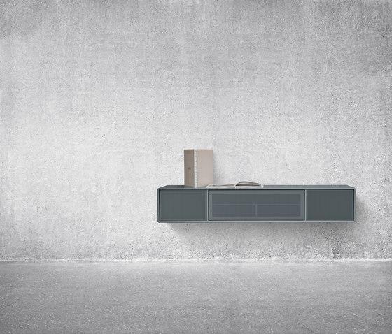 Montana Sound Section 1 de Montana Furniture | Commodes multimédia