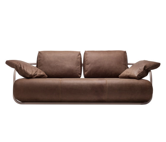 2002 Bentwood Sofa by Thonet   Sofas