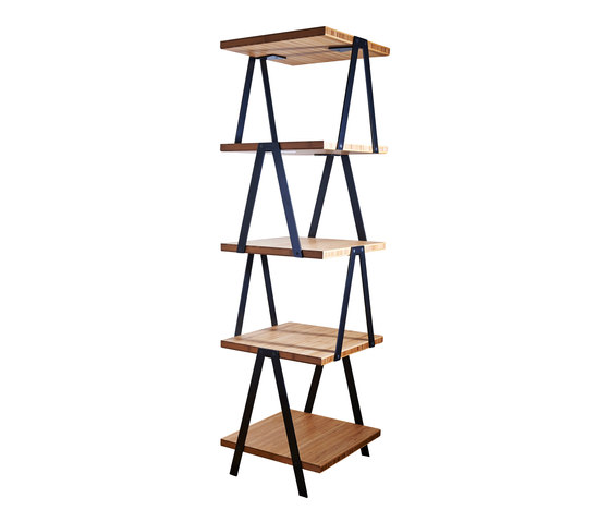 Kembla Shelf 5 Tier by ChristelH | Shelving