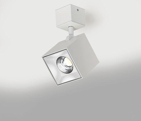 Dau Spot LED 6466 de Milán Iluminación | Plafonniers